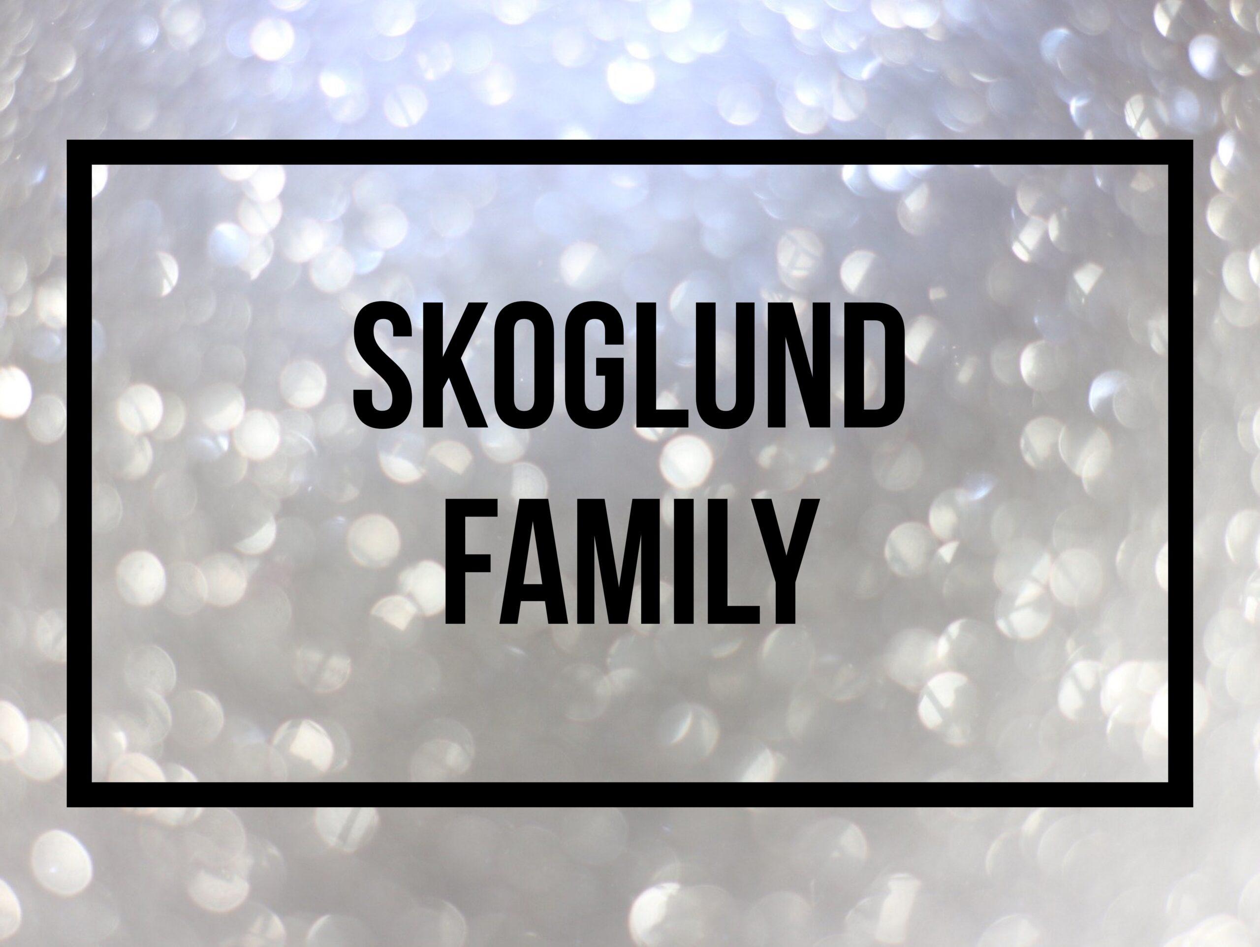 Skogund